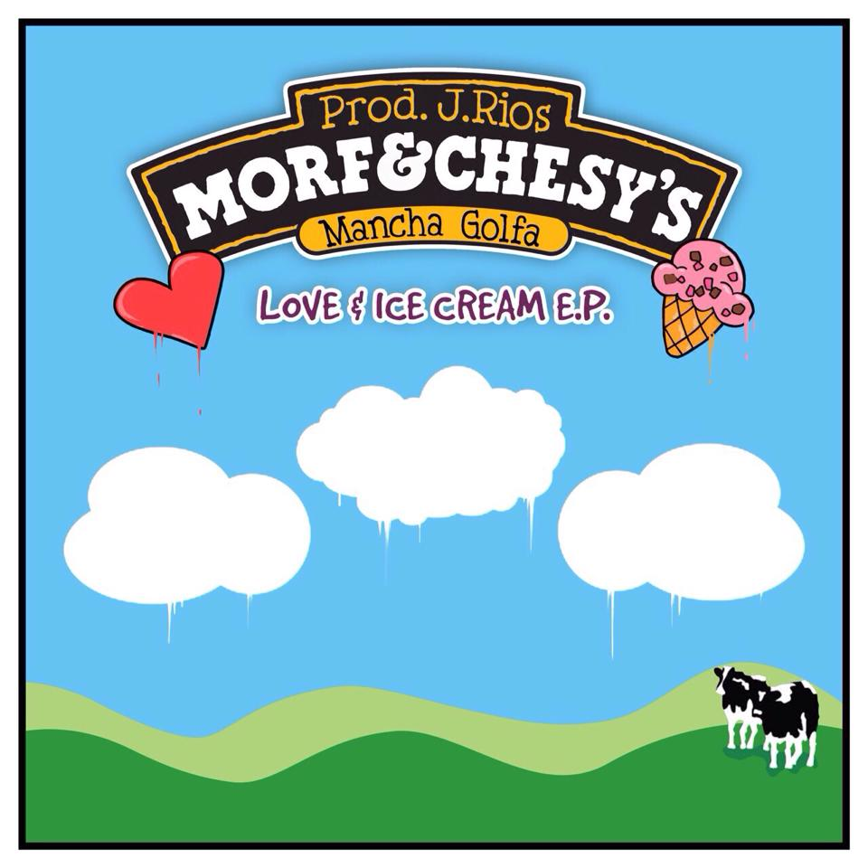 Morf___chesy_s_-_love___ice_cream_e.p.