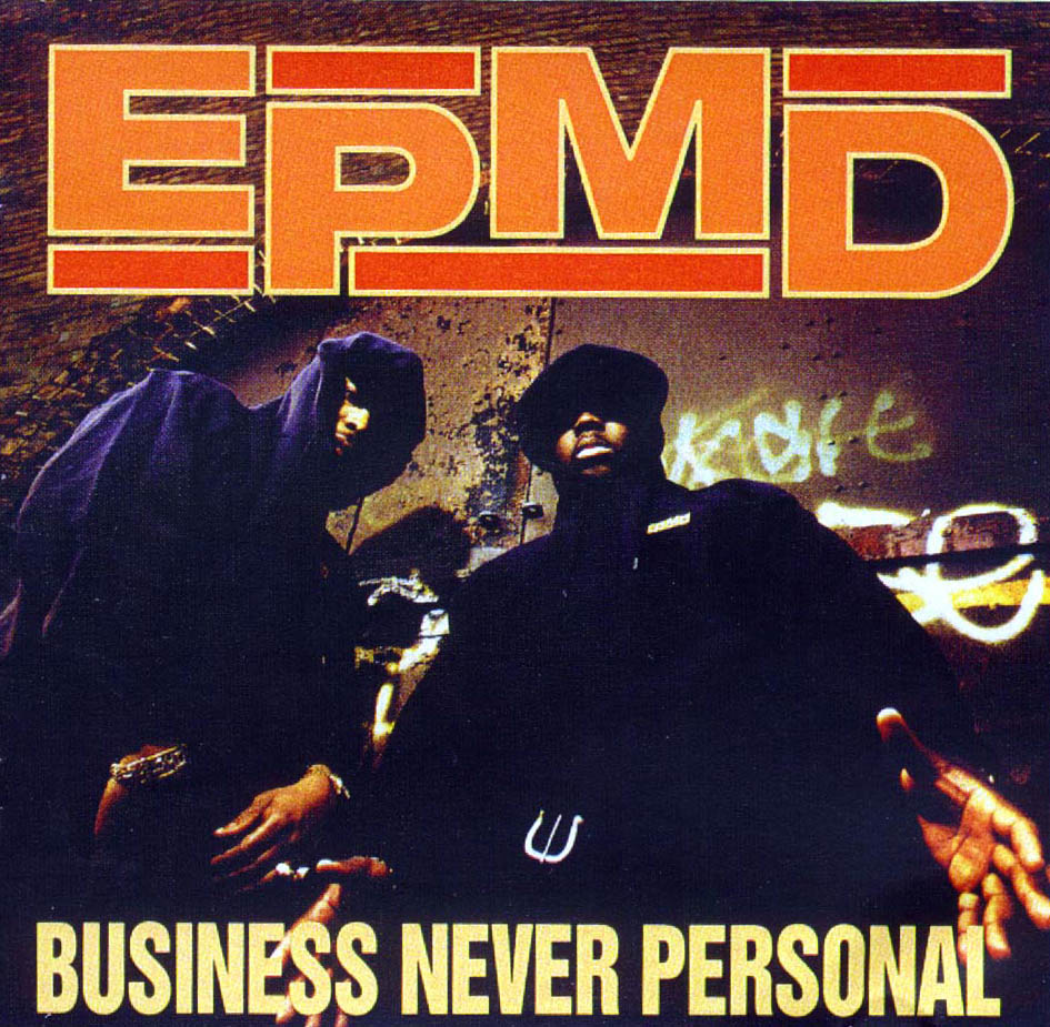 Epmd_-_business_never_personal