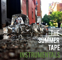 Small_the_audible_doctor_-_the_summer_tape_ep__instrumentals_