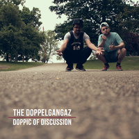 Small_the_doppelgangaz_-_doppic_of_discussion