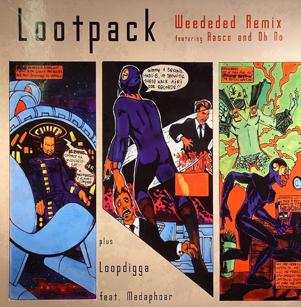 Lootpack_-_weeded_remix