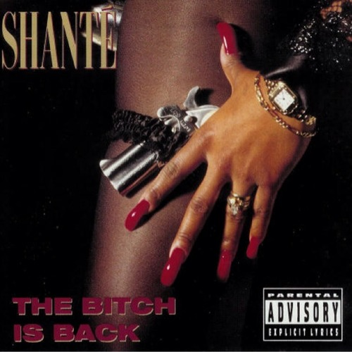 The_bitch_is_back_roxane_shant_