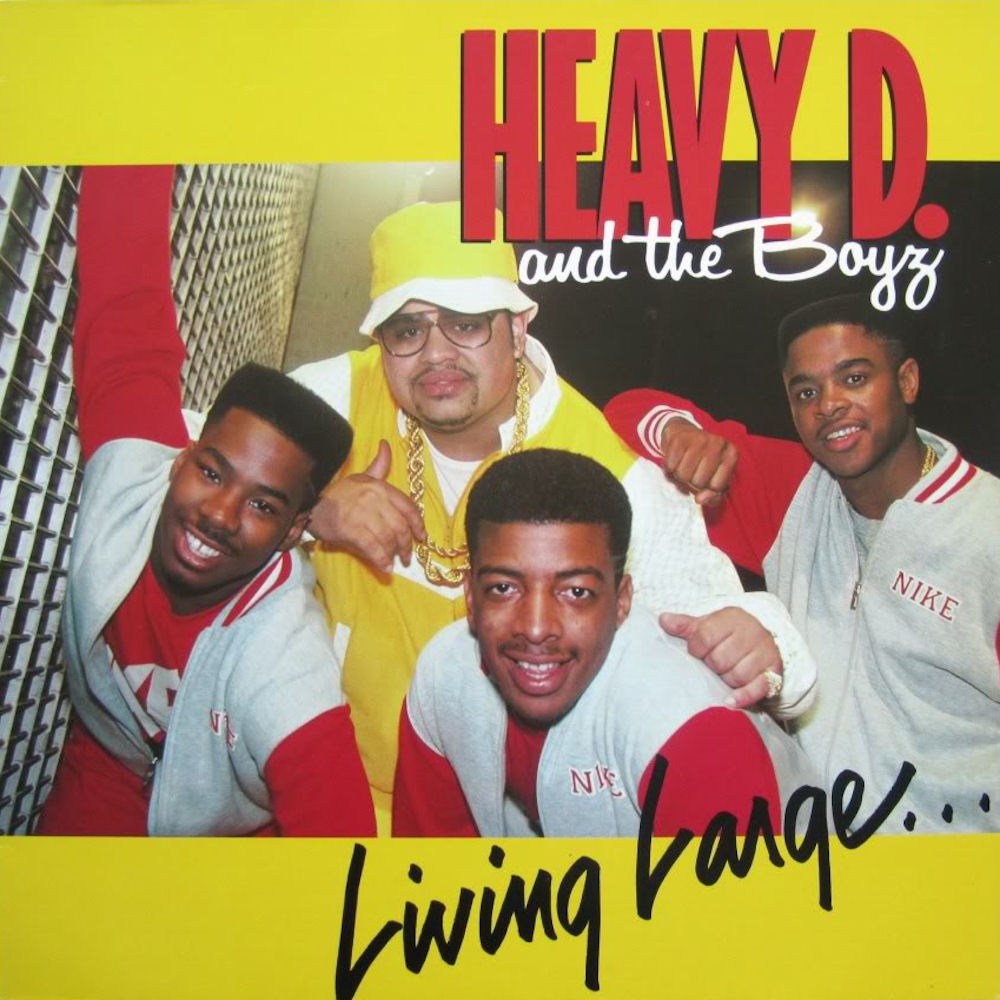 Heavy_d.___the_boyz_living_large