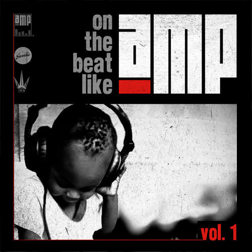 Medium_amp_on_the_beat_like__vol._1_