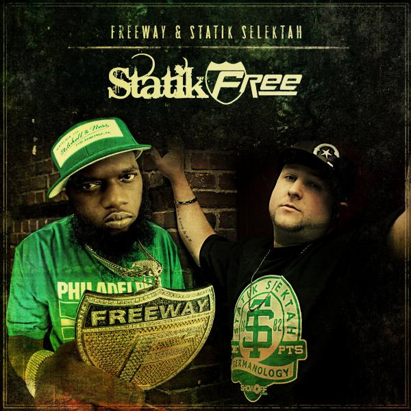 Freeway-statik-selektah-the-statik-free-ep