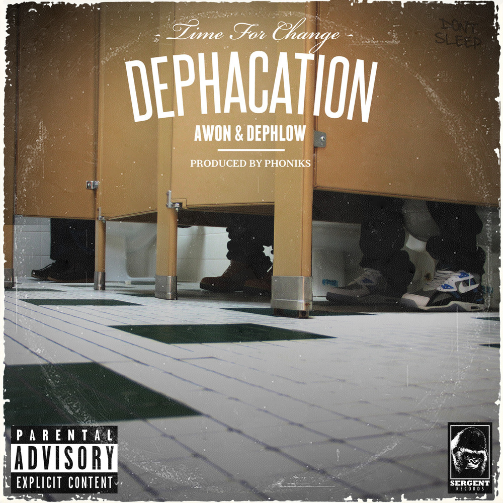 Dephacation