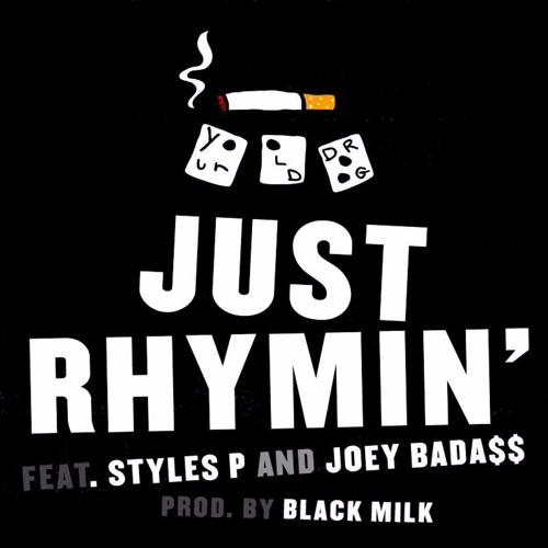 Just_rhymin_