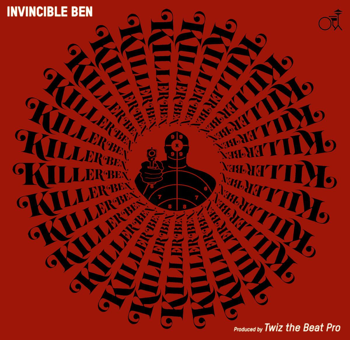 Invincible_ben