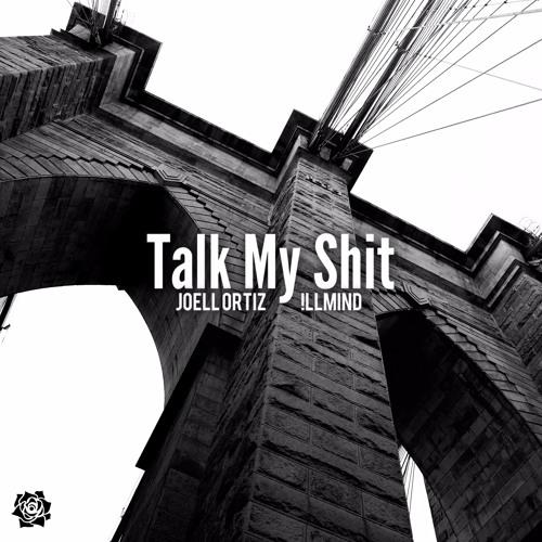 Talk_my_shit