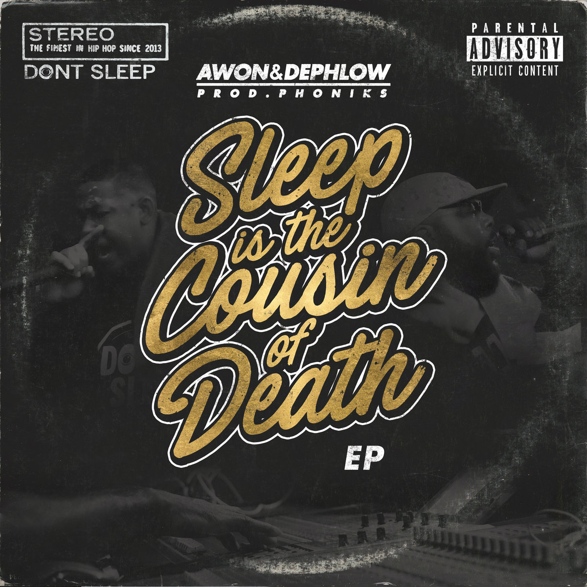 Sleep_is_the_cousin_of_death