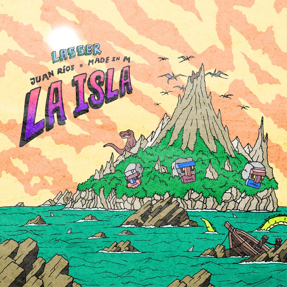 Lasser_laisla