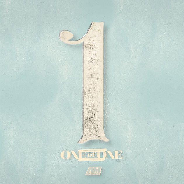 One_of_one_-_ep