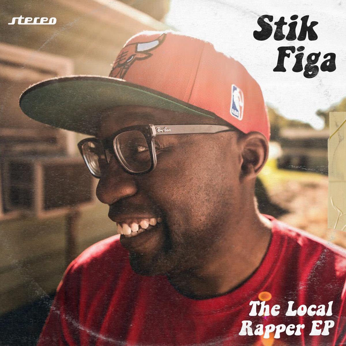 The_local_rapper_ep