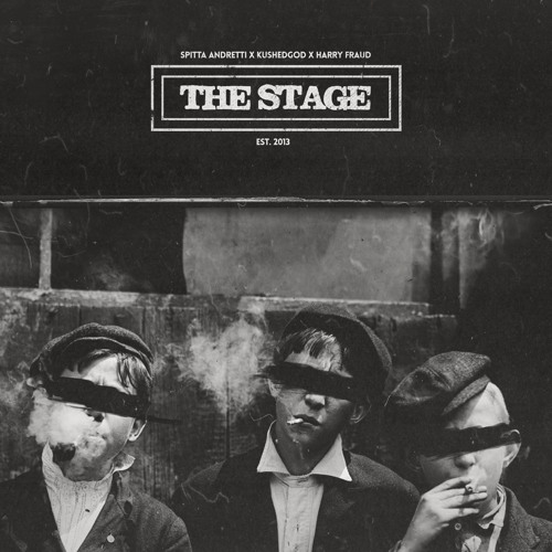 The_stage_ep