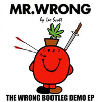 Small_the_wrong_bootleg_demo_ep