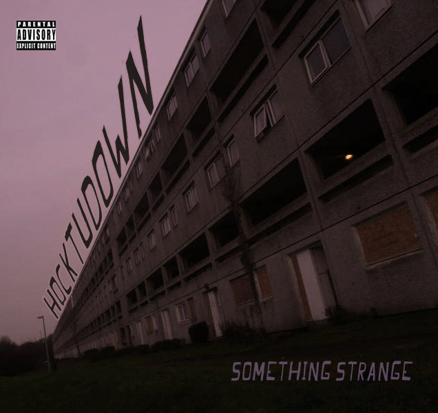 Something_strange
