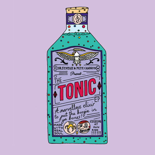 Medium_the_tonic_ep