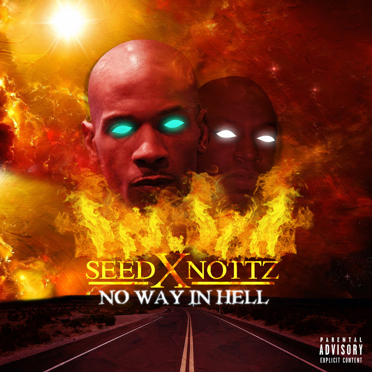 No_way_in_hell