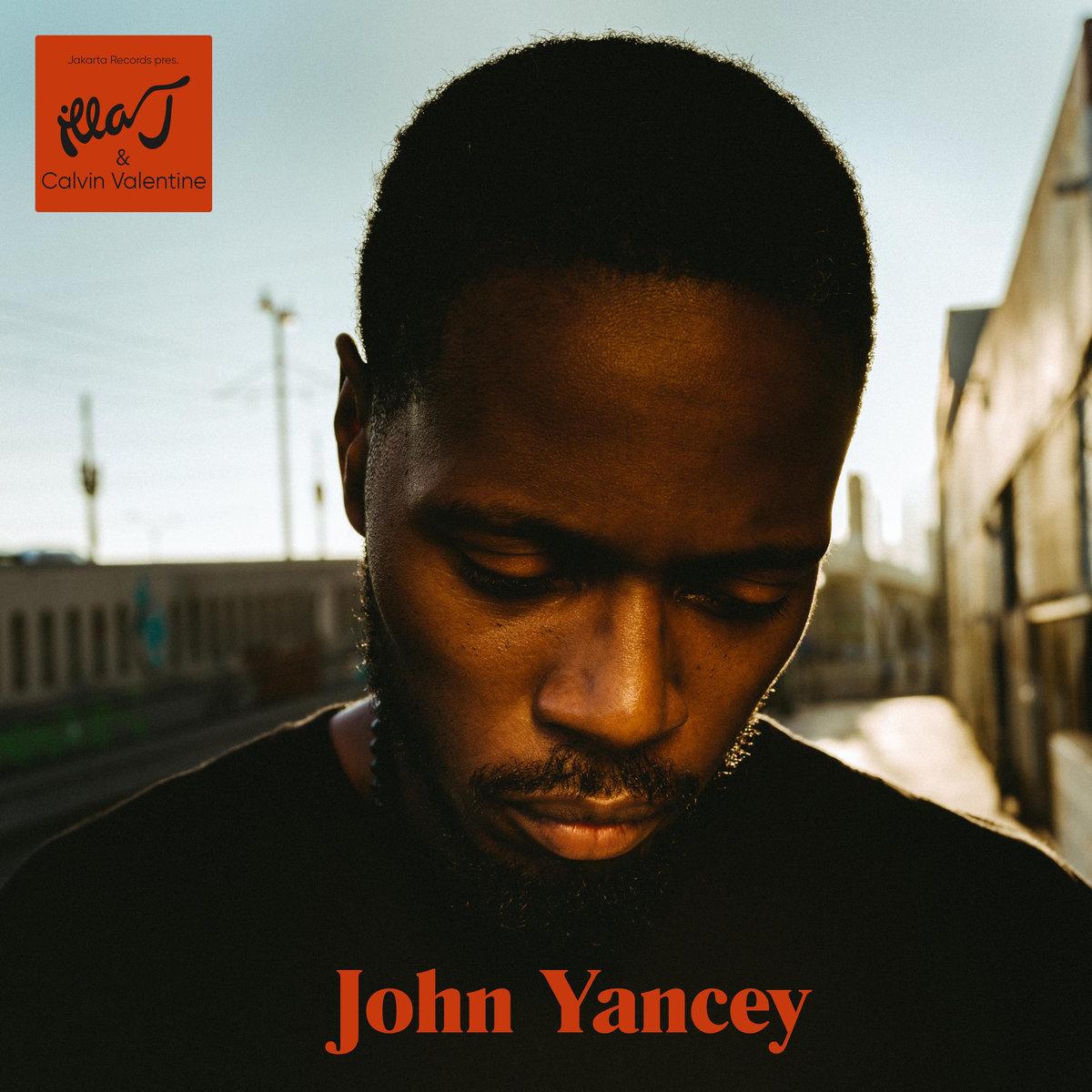 John_yancey