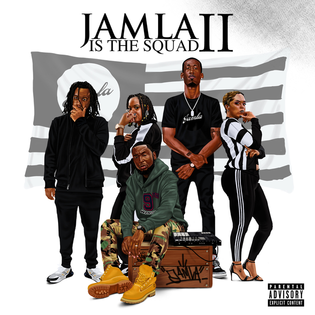 9th_wonder_presents_jamla_is_the_squad_ii