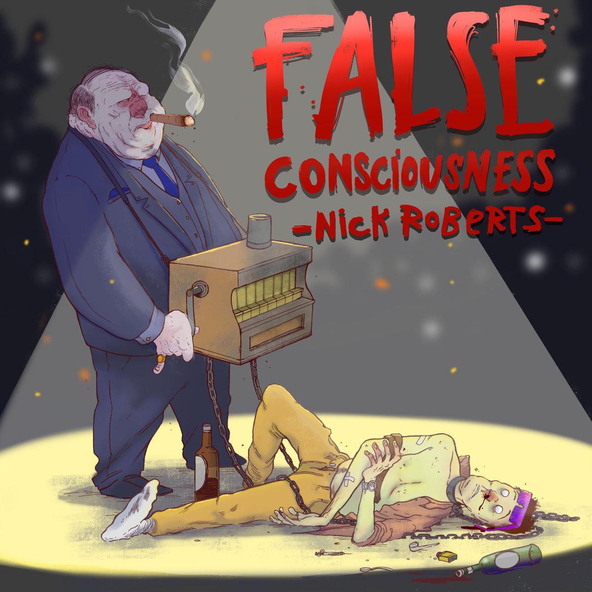 False_consciousness