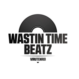 Square_wastin_time_beatz